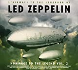 Various: Led Zeppelin - Homage To The Legend Volume 2 (Audio CD)