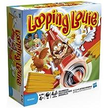 "Hasbro - 15692100 - MB - ""Looping Louie"" - Langue : Allemand"