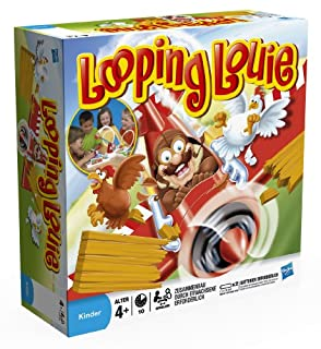 Hasbro 15691000 - Looping Louie (B000DIMXUE) | Amazon price tracker / tracking, Amazon price history charts, Amazon price watches, Amazon price drop alerts