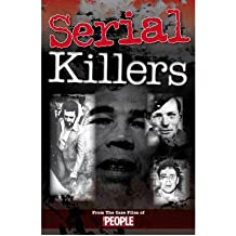 [ SERIAL KILLERS ] By Derry, J. F. ( AUTHOR ) Jun-2012[ Paperback ]