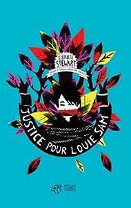 """Afficher """"Justice pour Louie Sam"""""""