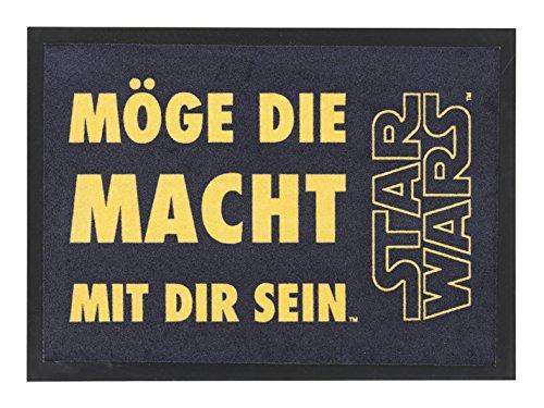 Felpudos Star Wars