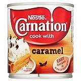 Nestle Carnation Caramel 397g - karamellisierte Füllung