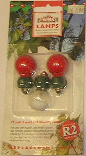noma-r2-red-berry-12v3w-e10-screw-in-bulbs