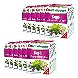 Bad Heilbrunner® Kopf-Entspannungs Tee 12er Pack