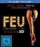 FEU (FEUER) von Christian Louboutin -  Le Crazy Horse Paris  (inkl. 2D-Version) [3D Blu-ray]