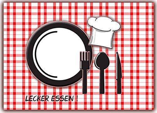 Einladungskarten Kochen Koch Einladungen Kindergeburtstag Abendessen Feier Party (8Stück) Einladung zum Essen Blanko Kinder Erwachsene (Cupcake Mützen Für Erwachsene)