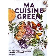 Ma cuisine green