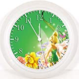 Ver detalles reloj de pared de hadas