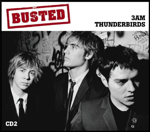 Thunderbirds/3 AM (2 tracks)