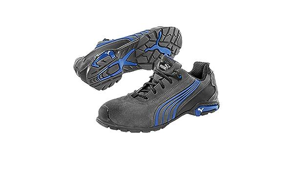 Puma 642720.42 Milano Chaussures de sécurité Low S1P SRC