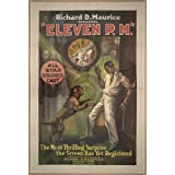Eleven P.M. Plakat Movie Poster (11 x 17 Inches - 28cm x 44cm) (1928)
