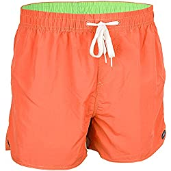 Waimea Herren 55zk Miami Senior Schwimmen kurz XL Coral/Light Green