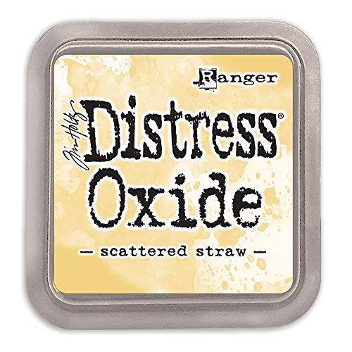 Tim Holtz Distress Oxide Stempelkissen Scattered Straw