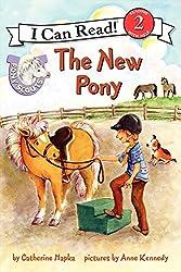 The New Pony (Pony Scouts (Paperback))