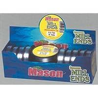 Preisvergleich für Mason ME-20 Mill End Clear