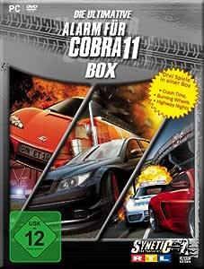 Cobra 11 Spiele