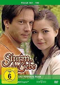 Sturm der Liebe 19 - Folge 181-190 (3 DVDs): Amazon.de