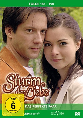 19 - Folge 181-190: Das perfekte Paar (3 DVDs)