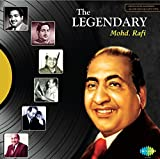 #6: The Legendary - Mohd. Rafi