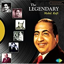 The Legendary - Mohd. Rafi