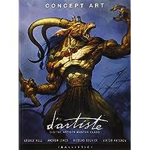 D'artiste Concept Art: Digital Artists Master Class