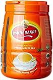 #9: Wagh Bakri Premium Leaf Tea Jar, 1kg