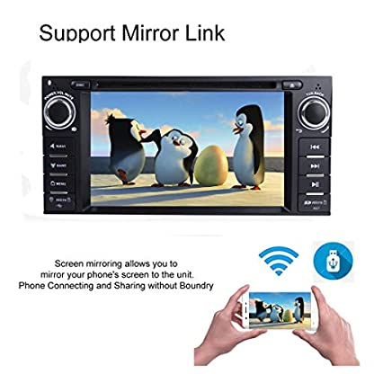 Smartnavi-Android-90-Autoradio-GPS-DVD-Player-fr-Jeep-Dodge-Chrysler-Kopfeinheit-62-cm-62-Zoll-Touchscreen-Indash-Radio-Empfnger-mit-Navigation-Bluetooth3GMirror-Link