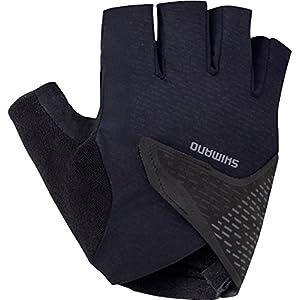 SHIMANO Evolve Gloves Men Black Handschuhgröße XXL 2019 Fahrradhandschuhe
