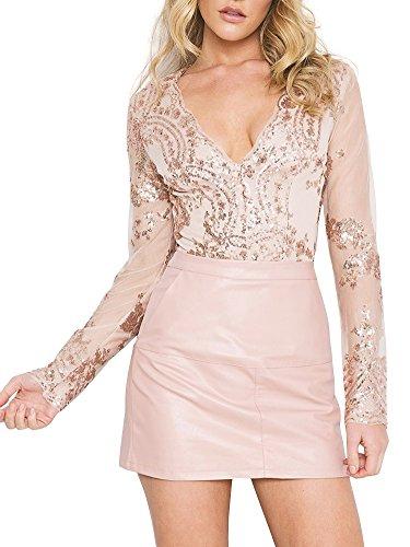 simplee-apparel-damen-pailletten-bodysuit-fruhling-langram-v-ausschnitt-jumpsuits-overall-sets-gold