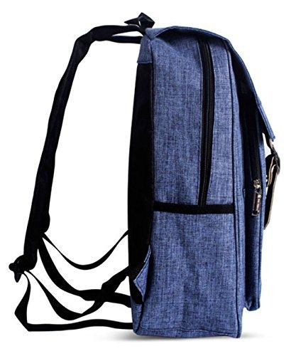 Keshi Canvas Cool Ladies Accessories Borsa A Tracolla Per Il Tempo Libero Borsa A Tracolla Per Il Tempo Libero Di Alta Qualità Zaino Khaki