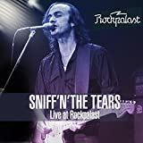 Driver's Seat (Live at Rockpalast Metropol, Berlin, Germany 2nd November, 1982) (Remastered)