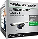 Rameder Pack Barres de Toit Pick-Up pour Mercedes-Benz Classe GLA (111286-11743-1-FR)
