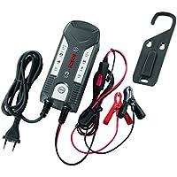 Bosch C3 018999903M Caricabatteria da 6V e 12V