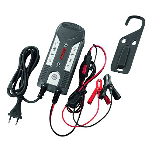 Bosch Batterieladegerät thumbnail