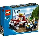 Lego 4437 Police Pursuit