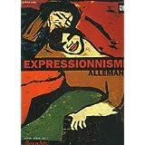 Expressionnisme allemand - hors serie - beaux - arts