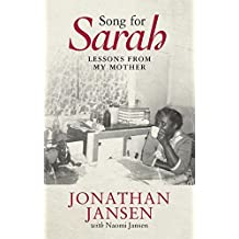 Song for Sarah: Lessons from My Mother
