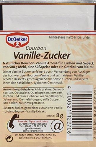 Dr. Oetker Bourbon Vanille - 3