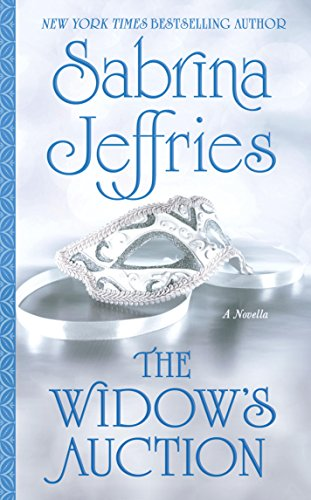 The Widow's Auction: A Novella (Kindle Single) (English Edition)