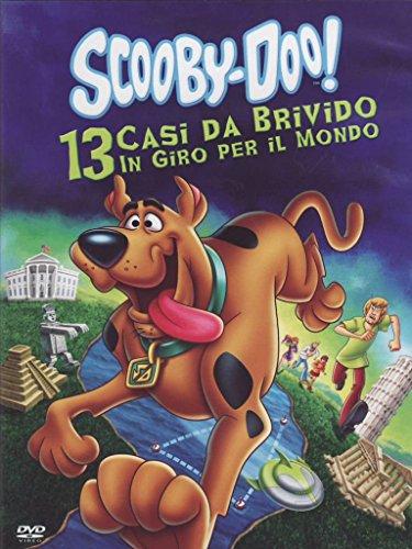 Scooby-Doo 13 Casi Da Brivido - In Giro Per Il Mondo