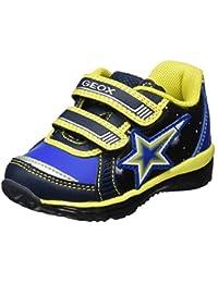 Geox Baby Jungen B Todo Boy A Sneaker