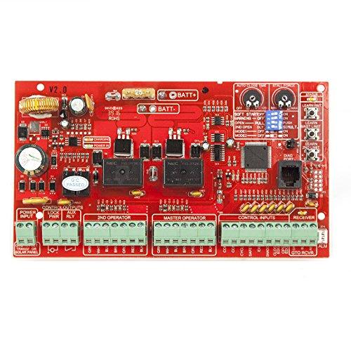 Mighty Mule Ersatz Control Board für Mighty Mule Torantriebe - Board Control Torantriebe
