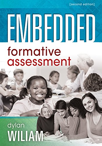 Embedded Formative Assessment Strategies For Classroom Assessment