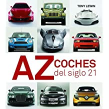AZ coches del siglo 21 (Paperback)(Spanish) - Common