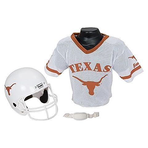 Flyers Halloween - Franklin Sports Jeunesse NCAA casque et jersey