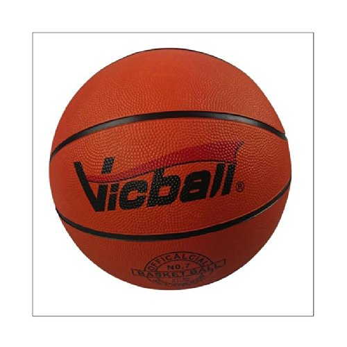 Vedes BL - 13001-ballon de basket-orange-taille 7