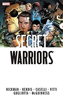Secret Warriors: The Complete Collection Volume 1 (078519763X) | Amazon Products