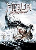 Merlin Le Prophète T01: Hengist