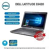 Dell Latitude E6420 Intel Core i7 2.8GHz 14.1